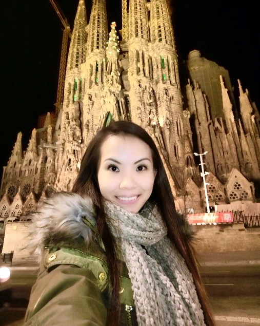 Why Barcelona? – The Magnificent Sagrada Familia
