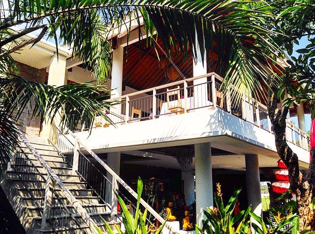 My Anulekha Resort & Villa Experience In Ubud, Bali
