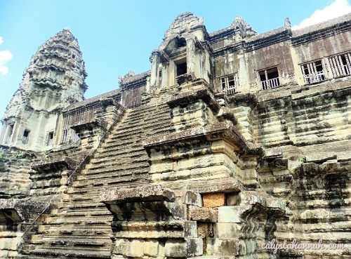 Angkor Wat – The Splendor of Cambodia