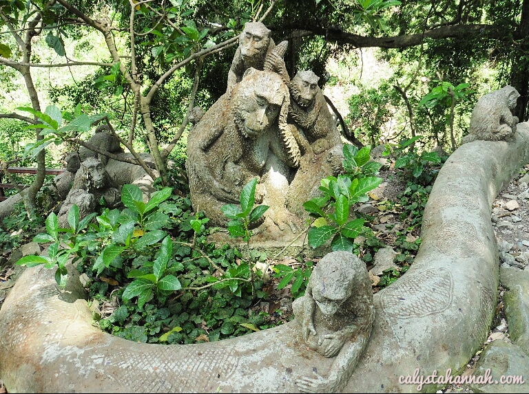 Ubud Monkey Forest – A Wild Encounter With The Cheeky Devils