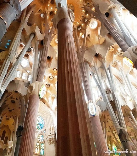 Sagrada Família – The Gem of Barcelona
