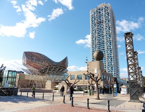 Budgeting Tips For Travelling Barcelona