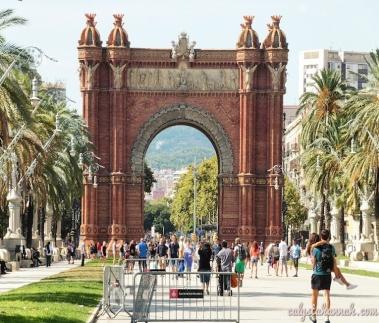 Enjoying Barcelona Without Hurting Your Pocket