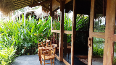 My Sapulidi Resort And Spa Experience In Ubud, Bali