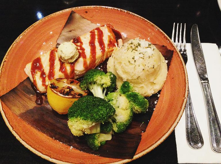 Best Food In Macau