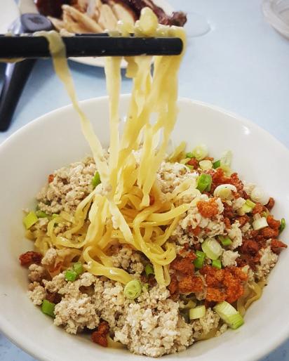 Original Hakka Noodles
