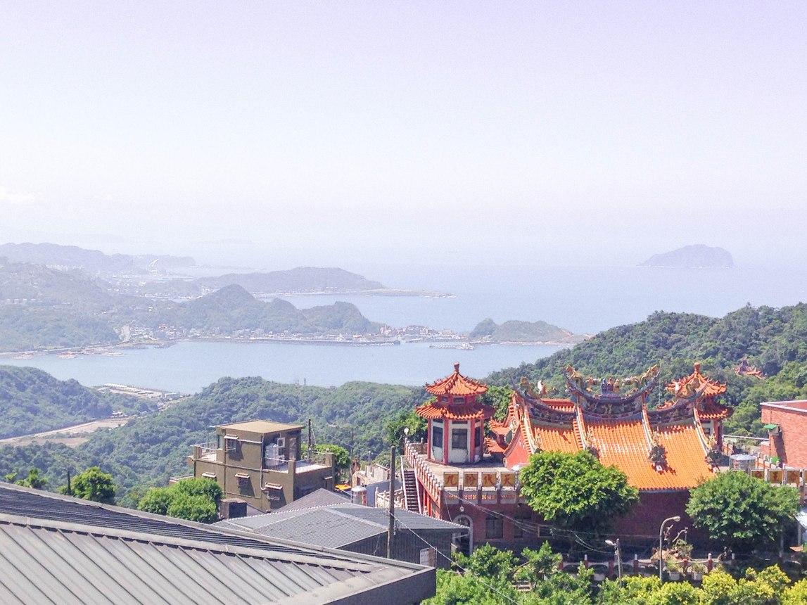 Taiwan Jiu Fen