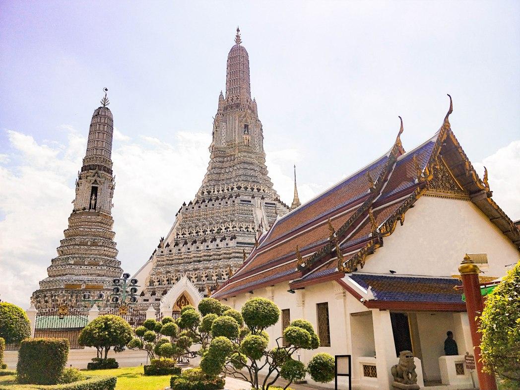 Wat Arun Photo Tour 5