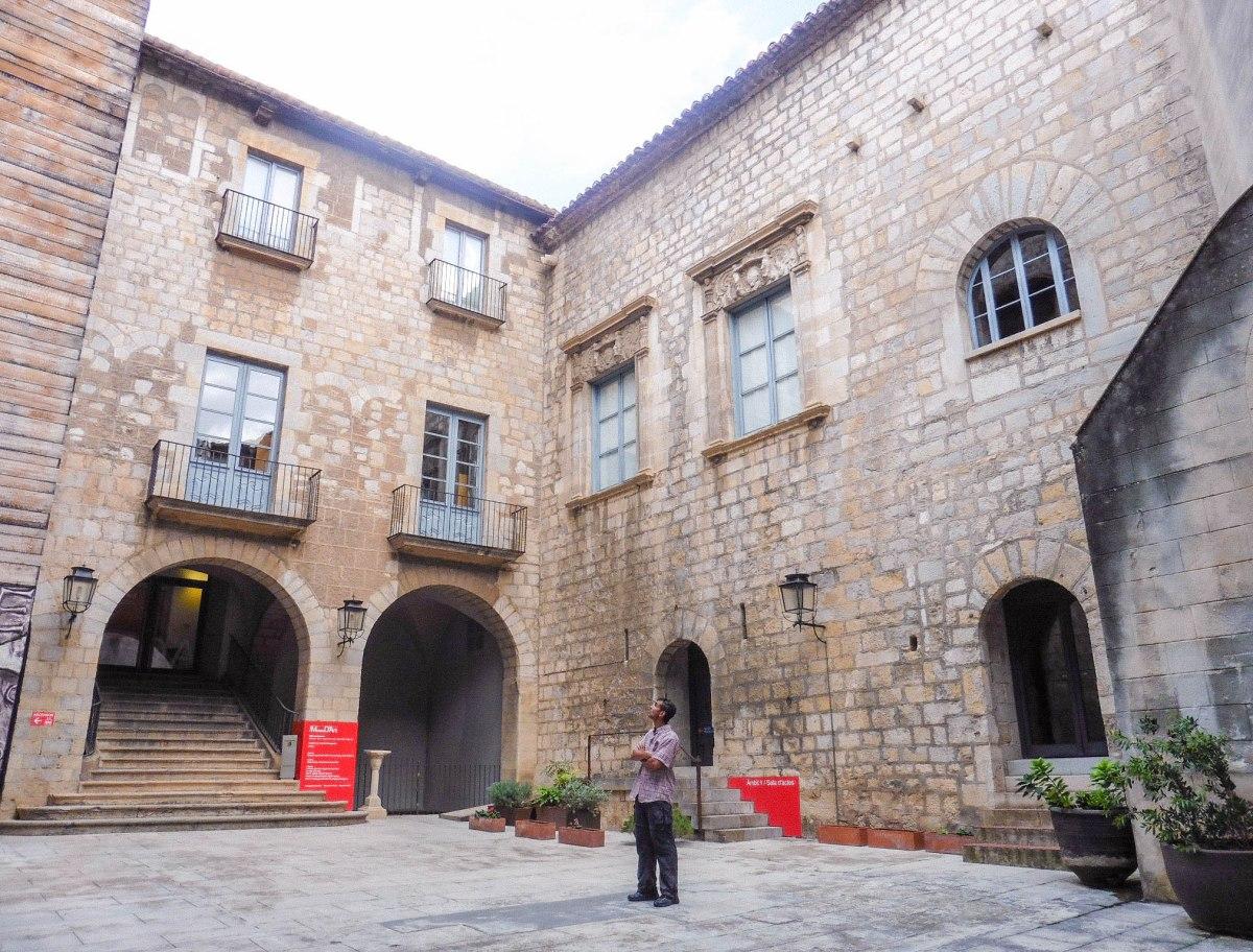 Girona Art Museum