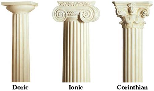 Architectural Design Column