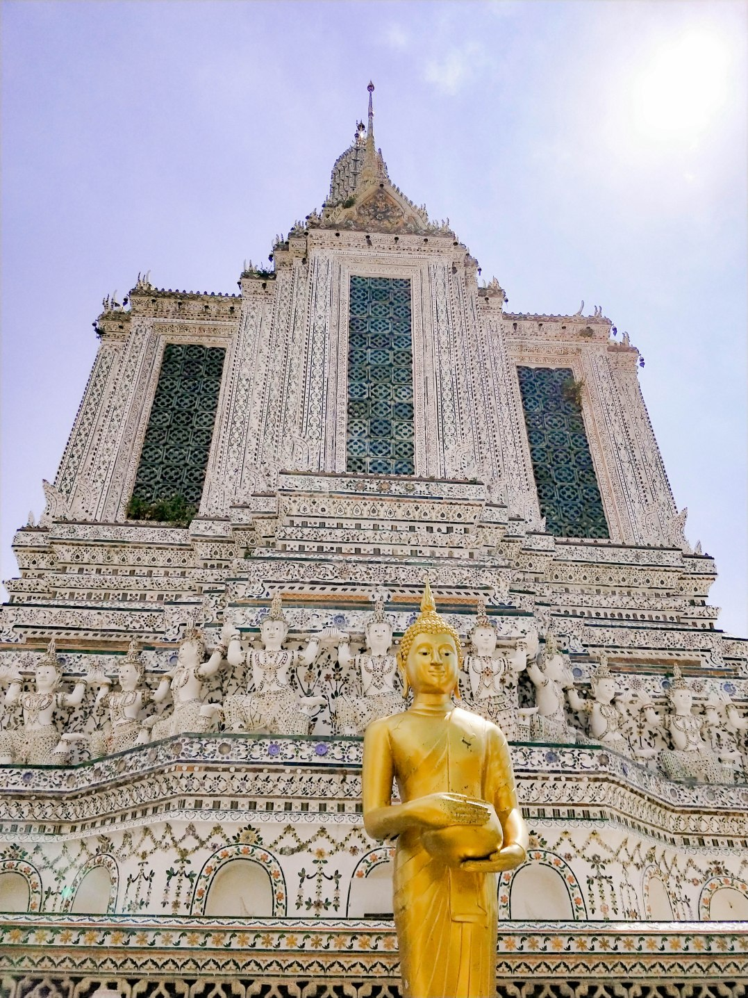 Wat Arun Photo Tour 10