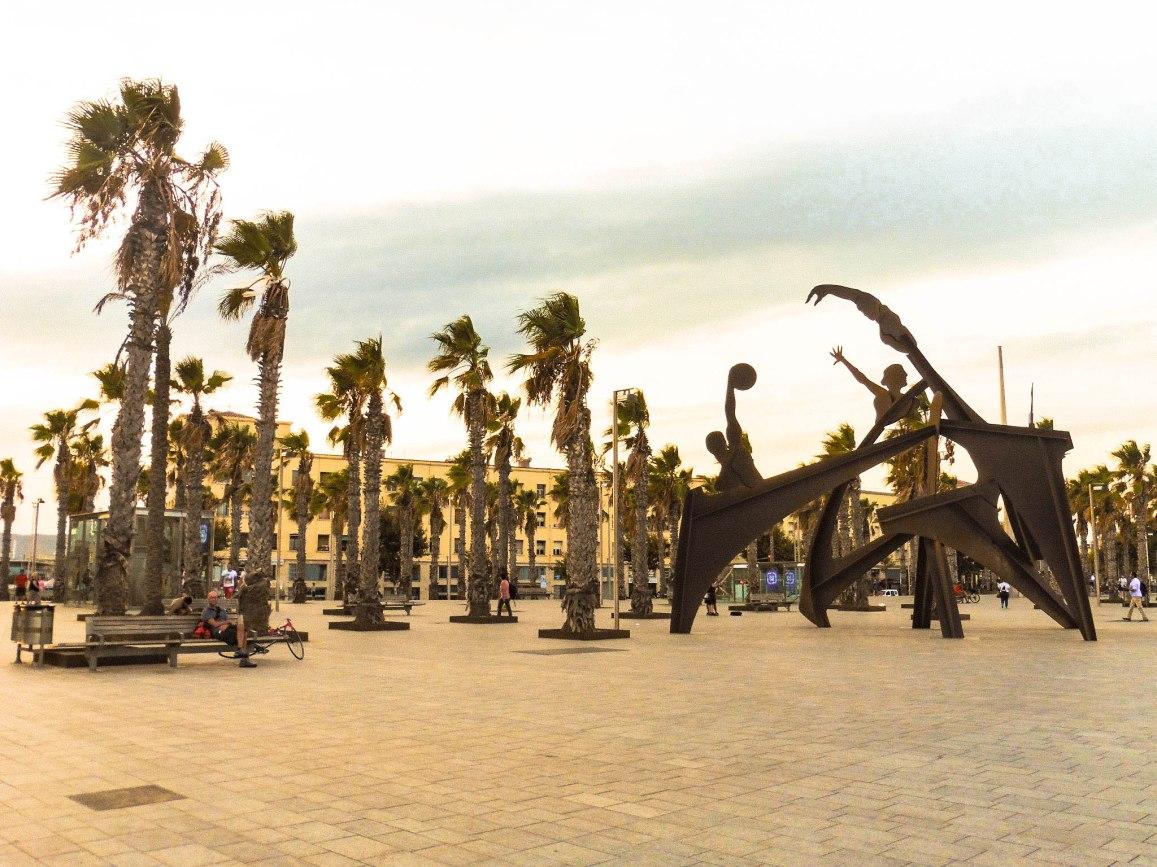 Barceloneta 1