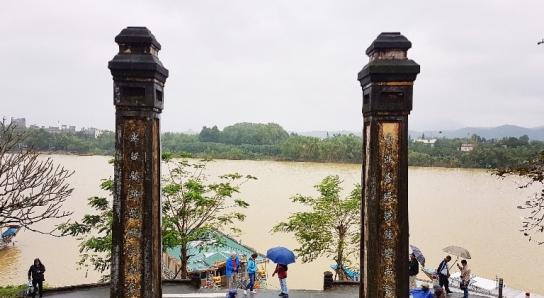 Mystery Of The Tien Mu Pagoda & The Tu Nhan Tower