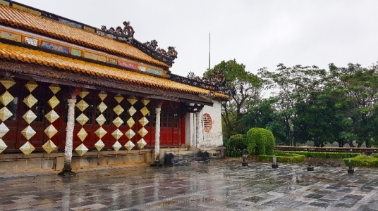 Secrets Of The Lost City Of Hue