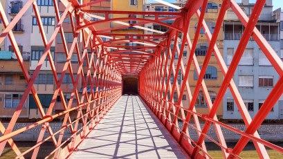 Bridge of The Old Fishmongers Girona