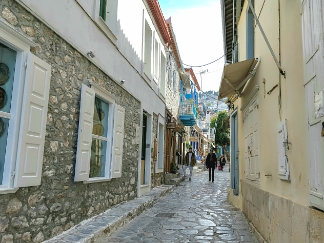 Cruising The Saronic Gulf With Evermore Cruises