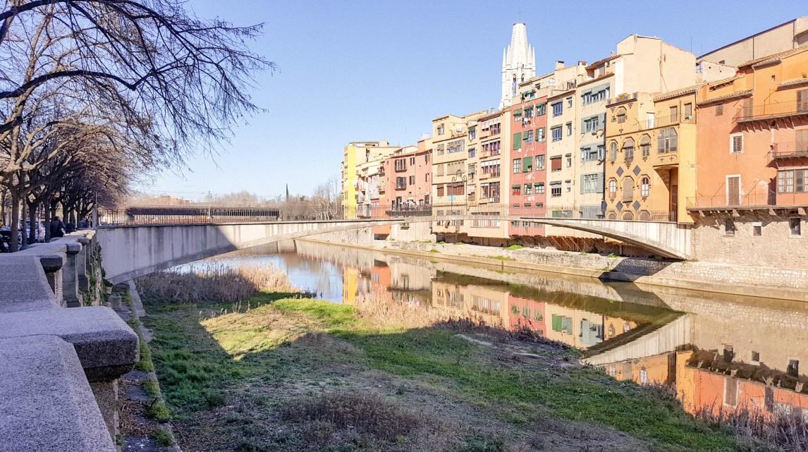 Explore Girona