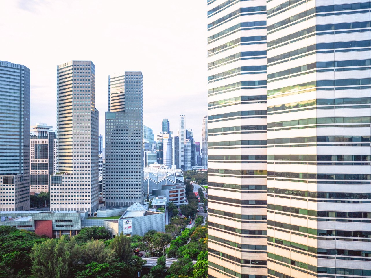 Why set up your business in Singapore?