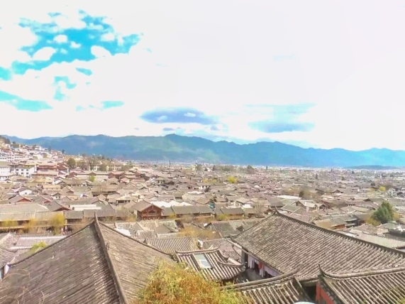 Lijiang – A Timeless Destination In The Present World
