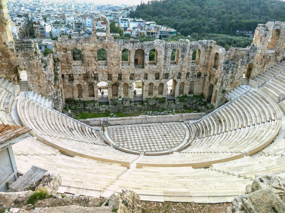 20 Photos To Inspire You To Visit Athens