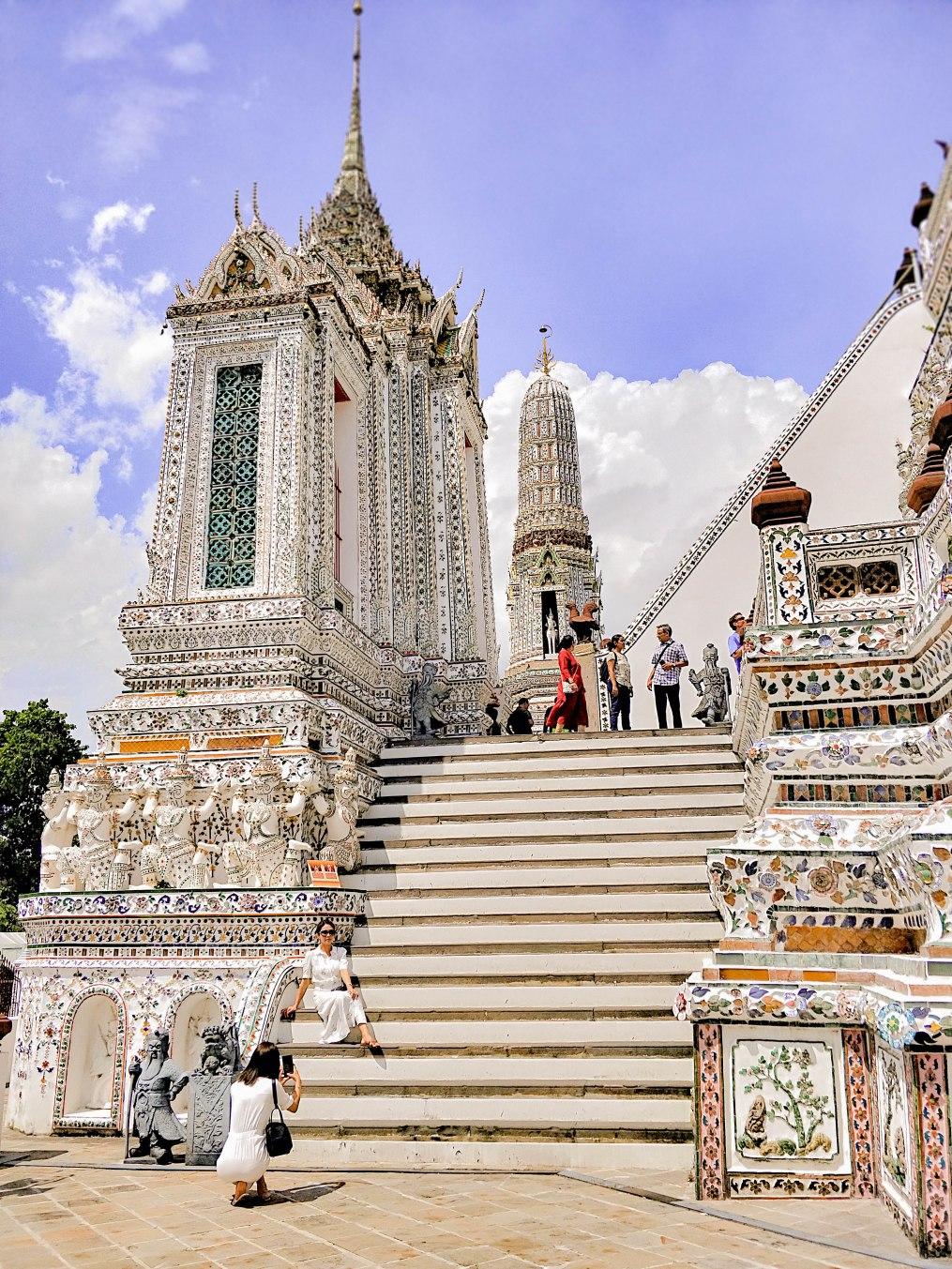 Wat Arun Photo Tour 1